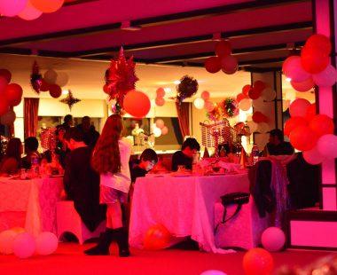 Düğün Salonu